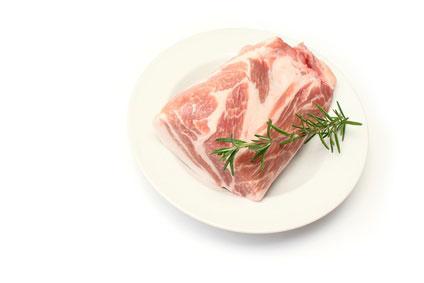ビタミンB 豚