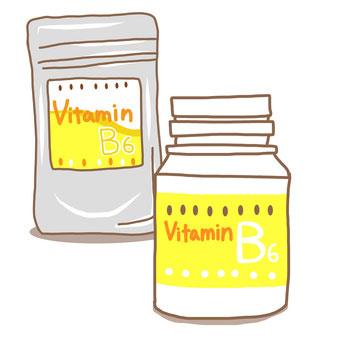 ビタミン6